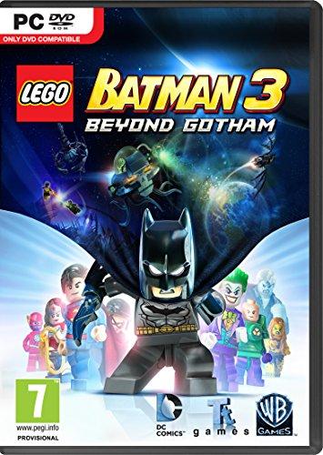 LEGO Batman 3: Beyond Gotham (PC DVD) [UK IMPORT]