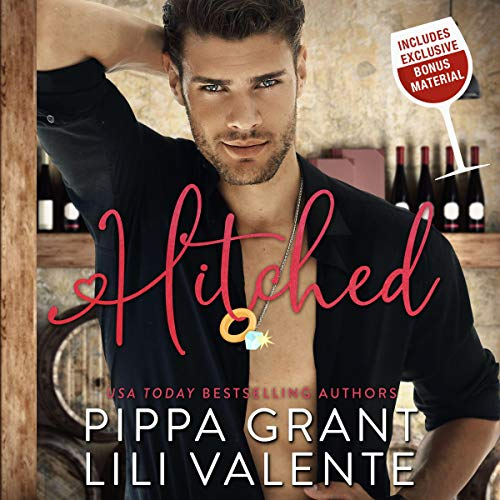 Couverture de Hitched