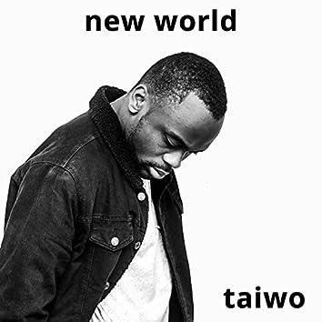 New World (feat. Jacob Banks, DJ Fresh & Harris Tariq)
