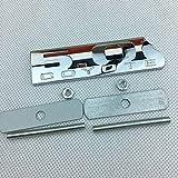 Adhesivo de metal 3D para coche compatible con Mustang 5.0 COYOTE rejilla...