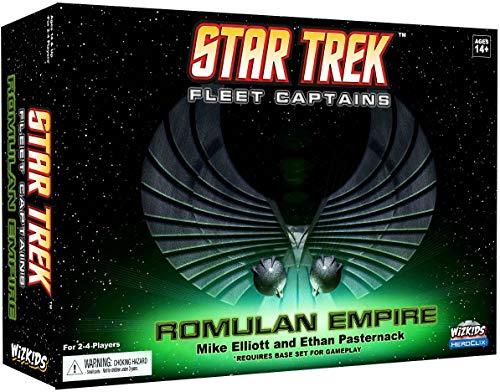 Star Trek Fleet Captains Romulan Empire