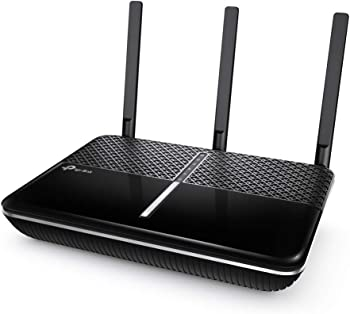 TP-Link AC2600 Smart WiFi Router
