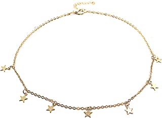 Best choker necklace for sale Reviews