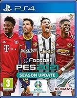 Efootball PES 2021 per PS4