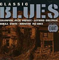 Vol. 8-Classic Blues Collection