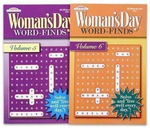 ventas en linea Bazic Womans Day Word Finds Puzzle Puzzle Puzzle Book by Kappa by Kappa  edición limitada