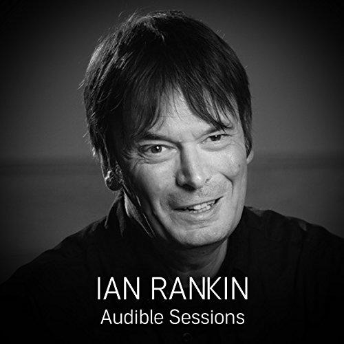 Ian Rankin cover art