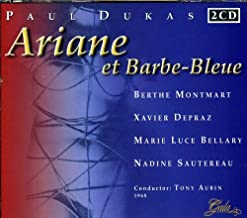 Dukas: Ariane & Barbe-Bleue