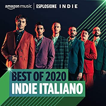 Best of 2020: Indie Italiano