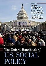 Image of The Oxford Handbook of US. Brand catalog list of Oxford University Press U.