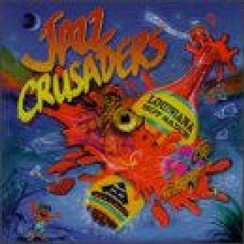Louisiana Hot Sauce by Jazz Crusades