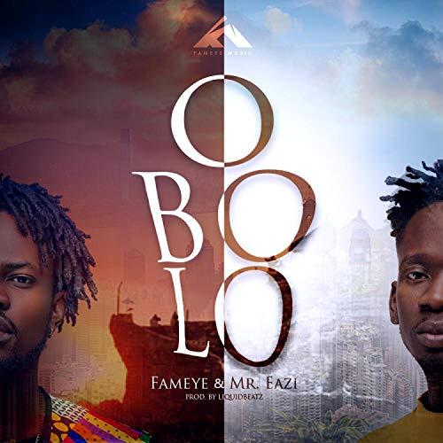 Obolo (feat. Mr Eazi)