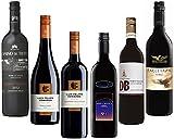 デイリーワイン チリ&オーストラリア赤ワイン6本セット 750ml×6本