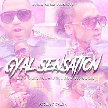 Gyal Sensation
