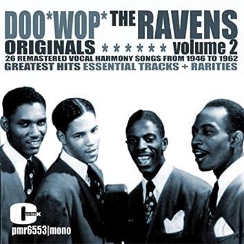 Doo Wop Originals Volume 2