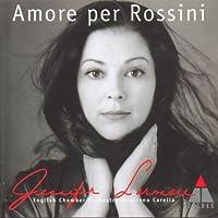 Rossini: Amore Per Rossini