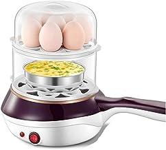 Voortreffelijk Ei fornuis ei steamer huishouden gebakken ei-artefact mini gebakken ei pan ontbijt machine automatische uit...
