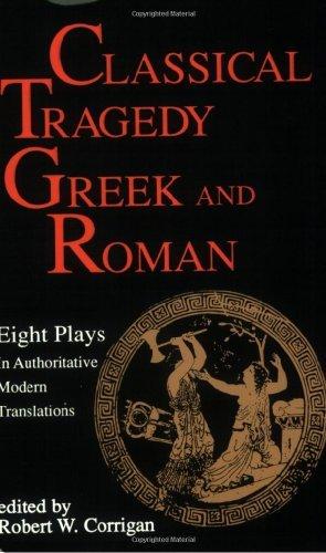 Ancient & Classical Dramas & Plays