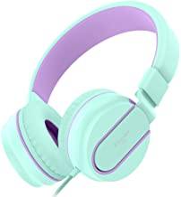 Elecder i36 Kids Headphones Children Girls Boys Teens Foldable Adjustable On Ear..