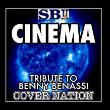 Cinema Tribute To Benny Benassi Ft. Gary Go Performed By Cover Nation - Single