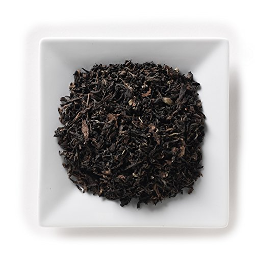 Mahamosa Butterfly Oolong Tea 8 oz, Loose Leaf Premium Taiwan Oolong (Wu Long) Tea