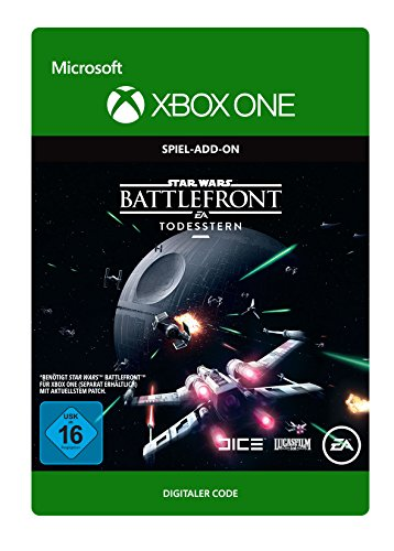 Star Wars Battlefront: Todesstern DLC [Xbox One - Download Code]
