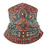 KDU Fashion Men Women Headband,Fascia per Capelli Persiana Nord-Occidentale Curda Antica di Idjar, Fasce alla Moda per La Corsa in Montagna,26x30cm