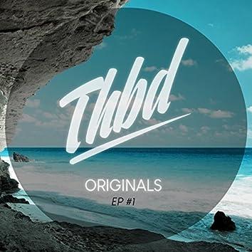 Originals #1