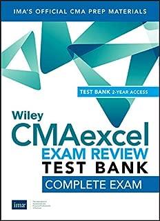 Best cma test bank Reviews
