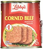 canned corn beef