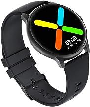 IMILAB KW66 Smart Horloge Mannen Bluetooth Smart Armband Hartslag Sport Fitness Tracker IP68 Waterdichte SmartWatch Sport ...