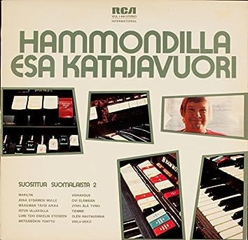 Hammondilla suosittua suomalaista 2