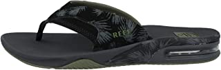 Reef Fanning Prints, Tongues Homme