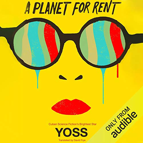 A Planet for Rent cover art