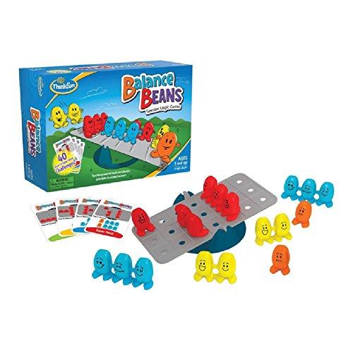 Balance Beansシンクファン (ThinkFun) バランス・ビーンズ (Balance Beans)[parallel import goods] [並行輸入品]