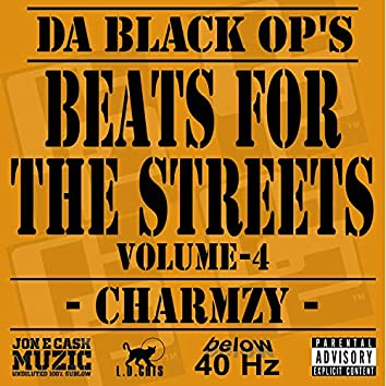 Beats for the Streets VOL 4