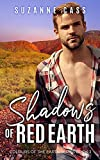 Shadows of Red Earth (Colours of the Earth Series)