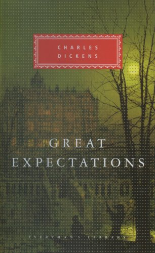 Great Expectations (Everyman's Library Classics, Band 56)
