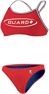 TYR Guard Dimaxback Workout Bikini
