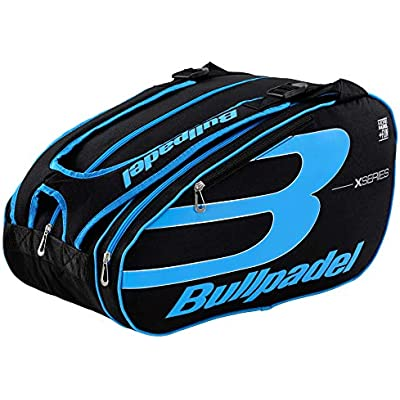 Bullpadel Paletero Fun X-Series Blue