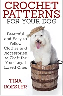crochet dog clothes for beginners
