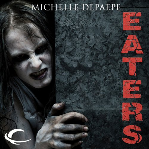 Eaters cover art