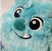 WFORGETT James P. Sullivan Baby Plush Toy Sulley Sullivan Peluche para niños Regalos Cumpleaños