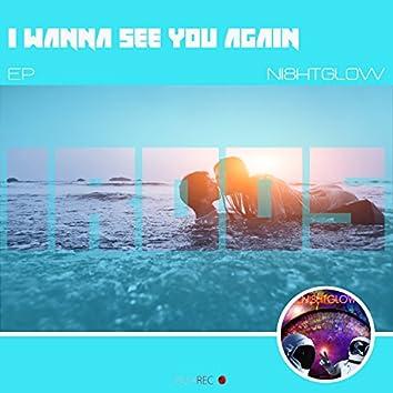 I Wanna See You Again EP