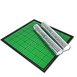 LUCINA ボードゲームの王様 マグネット 折り畳み式リバーシ (ノーマル)