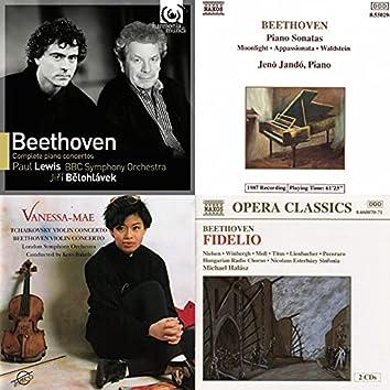 Beethoven Favourites
