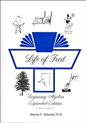 Life of Fred Intro to Algebra for Homeschool