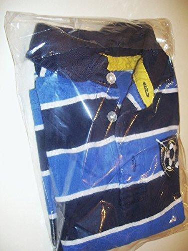 500 - 9 x 12 Poly Clear Plastic T-Shirt / Apparel Bags 1 Mil 2 Back Flap Lock
