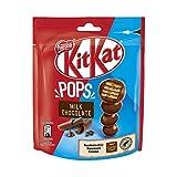 Kitkat Pop Choc Milk 140 g - Pack de 10