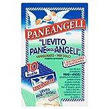Paneangeli Lievito Vanigliato, 10 x 160 g